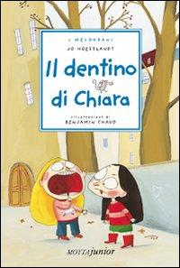 Il dentino di Chiara