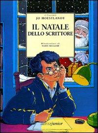 Il Natale dello scrittore