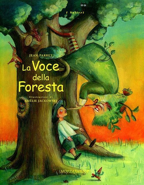 La voce della foresta