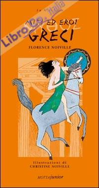 Miti ed eroi greci.