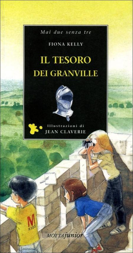 Il tesoro dei Granville