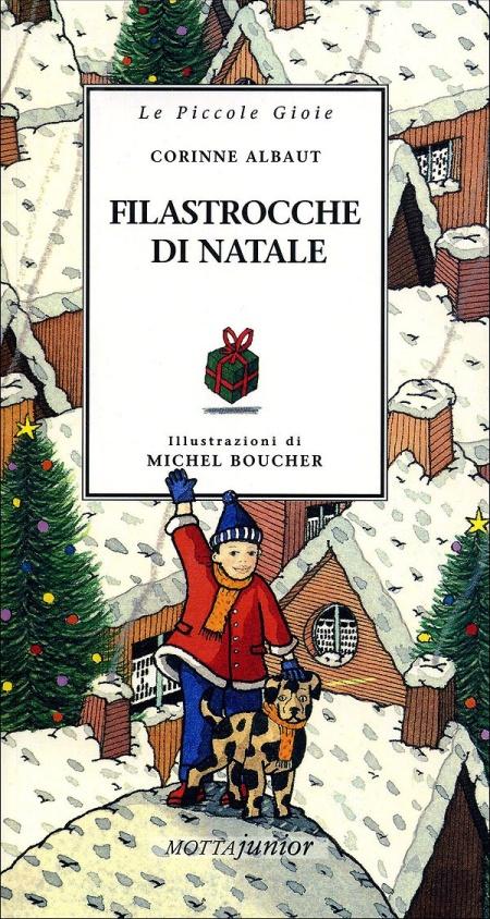 Filastrocche di Natale. Ediz. illustrata