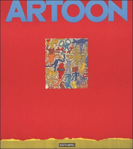 Artoon, L'influenza del fumetto nelle arti visive del XX secolo