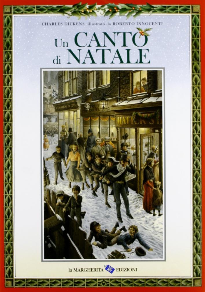 Un canto di Natale. Ediz. illustrata