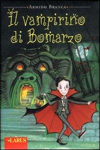 Il vampirino di Bomarzo