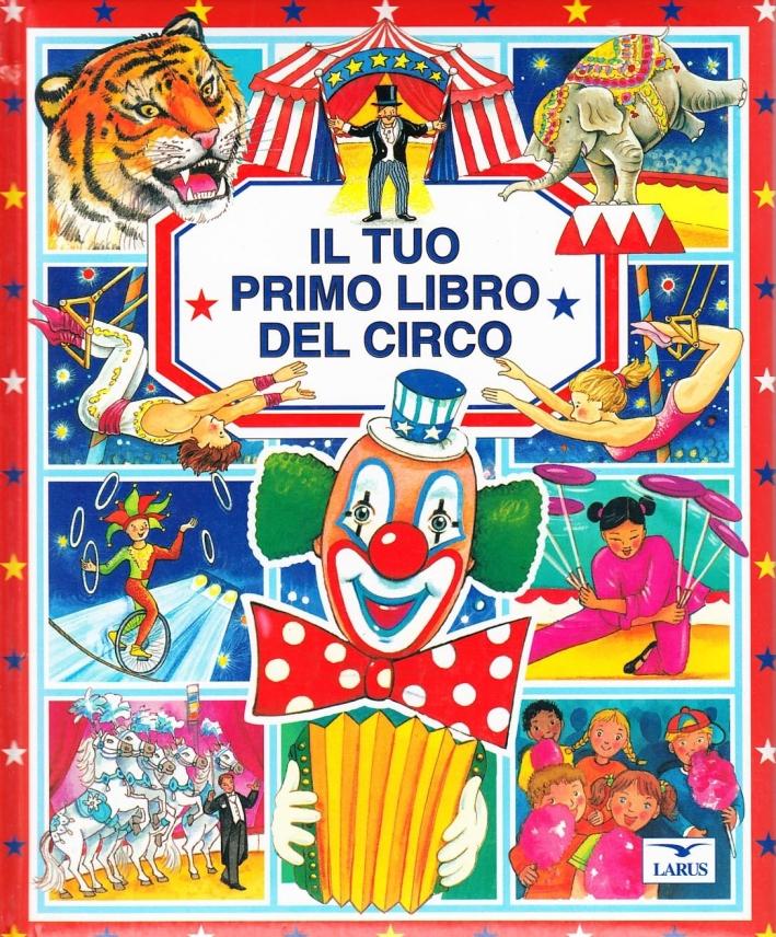 Il tuo primo libro del circo