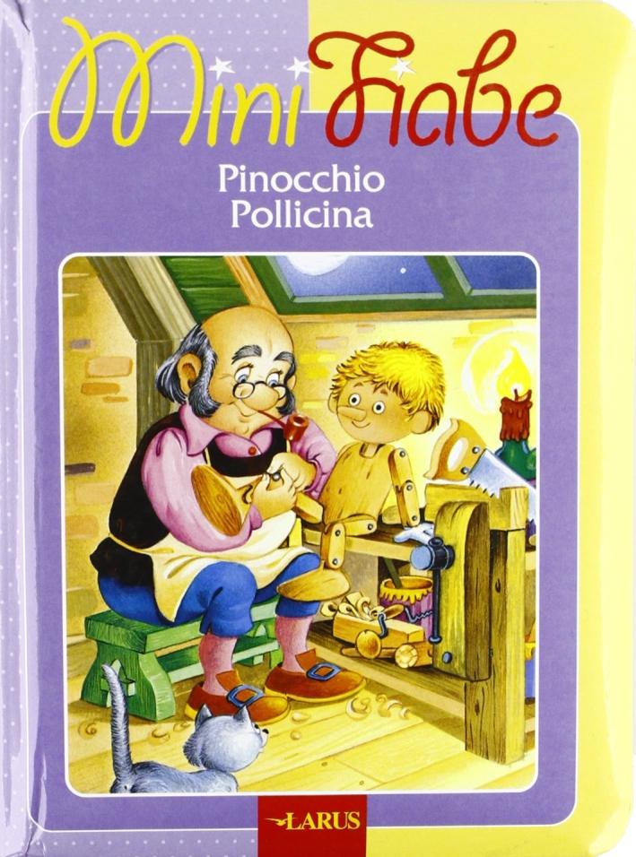 Pinocchio-Pollicina