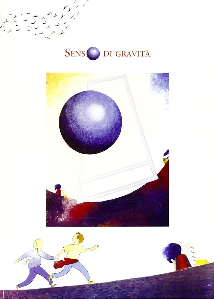 Senso di Gravità. Un Dipinto di Fillia (Luigi Colombo) nella Galleria d'Arte Moderna di Genova.