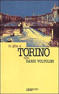 In gita a Torino con Dario Voltolini