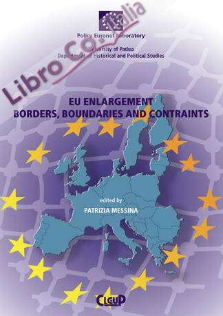 EU enlargement. Borders, boundaries and contraints