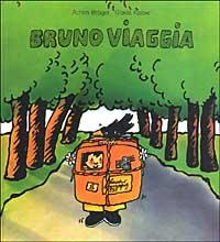 Bruno viaggia