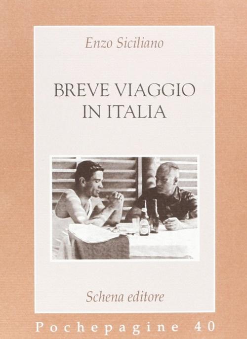Breve viaggio in Italia