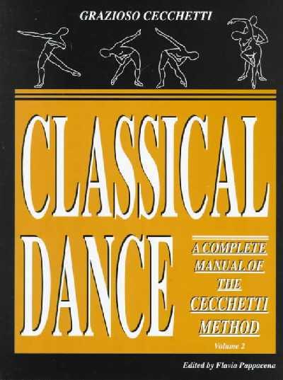 Classical dance. Vol. 2