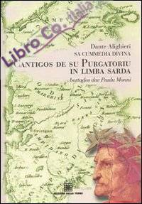Cantigos de su Purgatoriu in limba sarda
