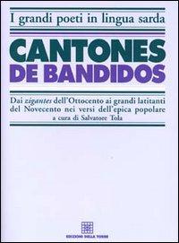 Cantones de bandidos