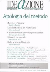 Ideazione (2006). Vol. 1