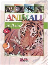 Animali dall'A alla Z