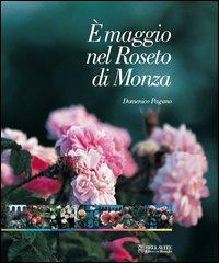 È maggio nel roseto di Monza. Passeggiata fotografica nel roseto Niso Fumagalli.