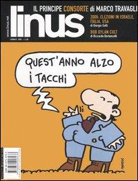 Linus (2006). Vol. 1.