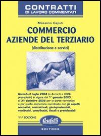 Commercio aziende del terziario (distribuzione e servizi)
