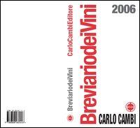 Breviario dei vini 2006