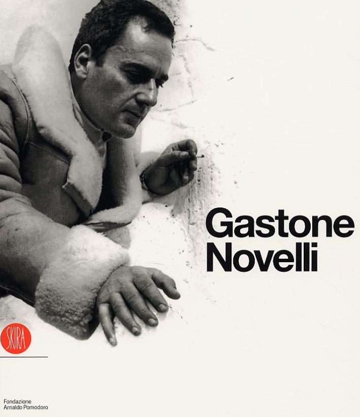 Gastone Novelli.