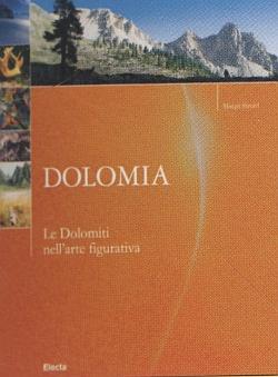 Dolomia. Le Dolomiti nell'arte figurativa