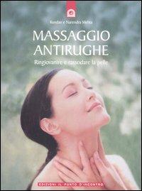 Massaggio Antirughe.