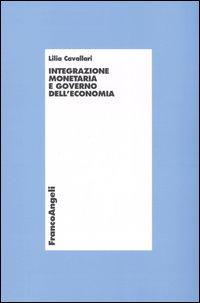 Integrazione monetaria e governo dell'economia