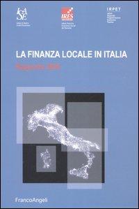 La finanza locale in Italia. Rapporto 2005