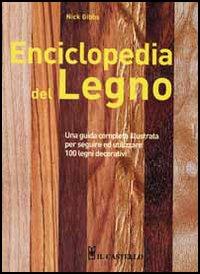 Enciclopedia del legno