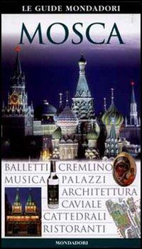 Mosca. Ediz. illustrata