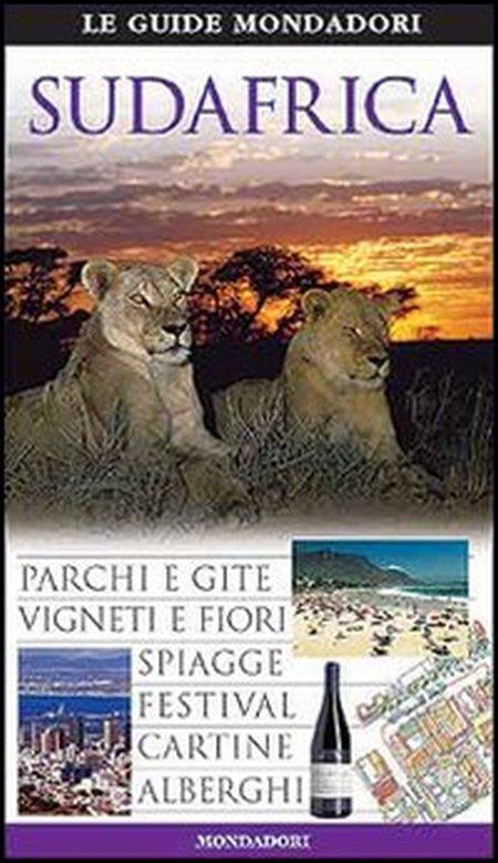 Sudafrica. Ediz. illustrata