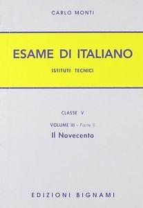 L'esame di italiano. Per gli Ist. Tecnici. 2
