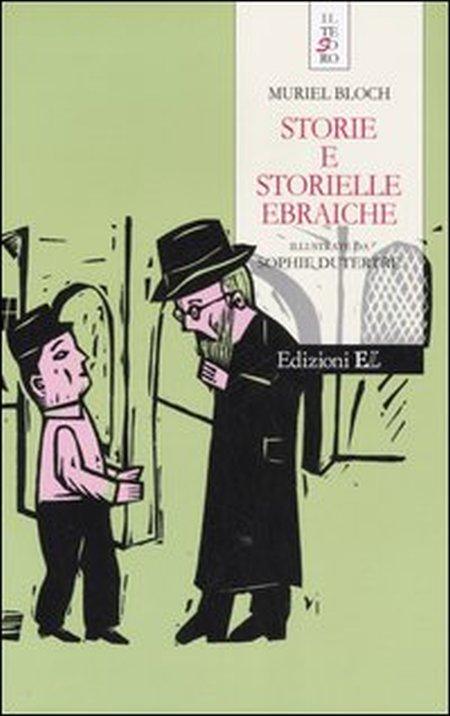 Storie e storielle ebraiche