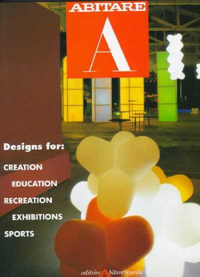 Annual. 12. Design per creare, educare, svagarsi, mostrare