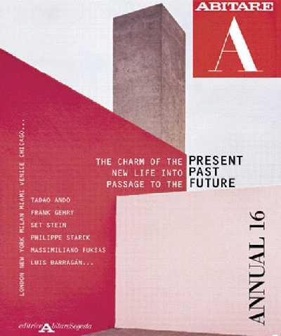 Annual. Vol. 17: Riflessi e trasparenze.