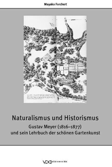 Naturalismus und historismus. Gustav Meyer.