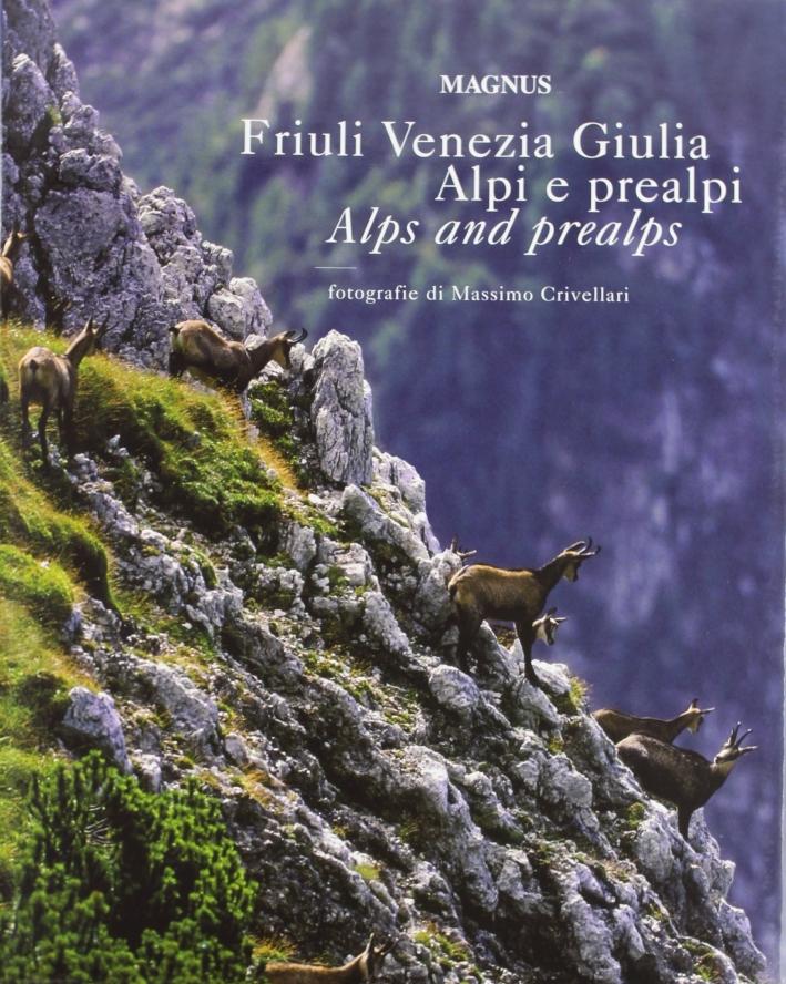 Alpi e Prealpi del Friuli Venezia Giulia. Ediz. illustrata