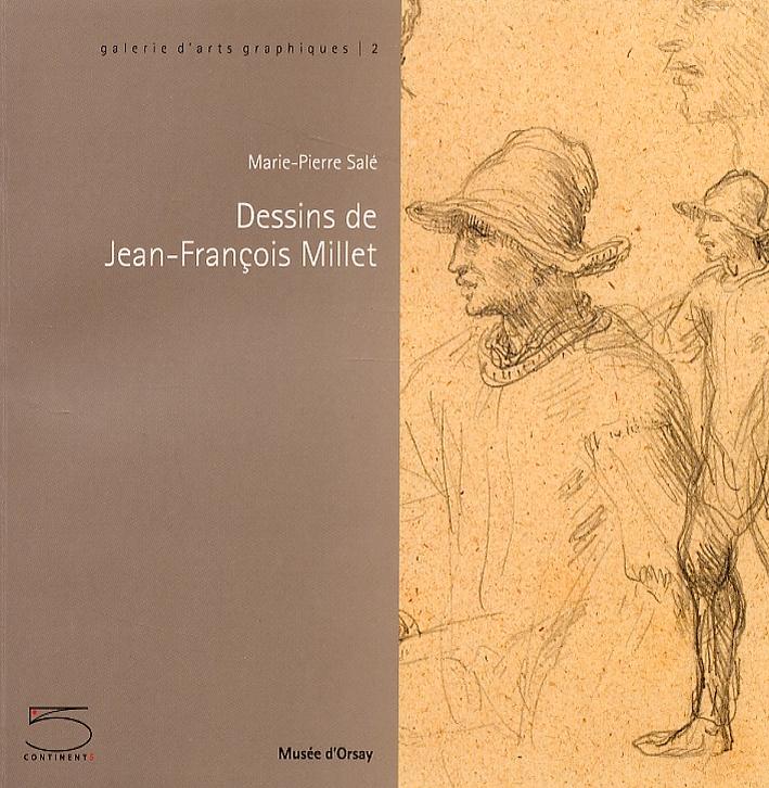 Dessins de Jean-François Millet
