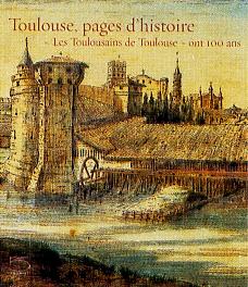 Toulouse, pages d'histoire.