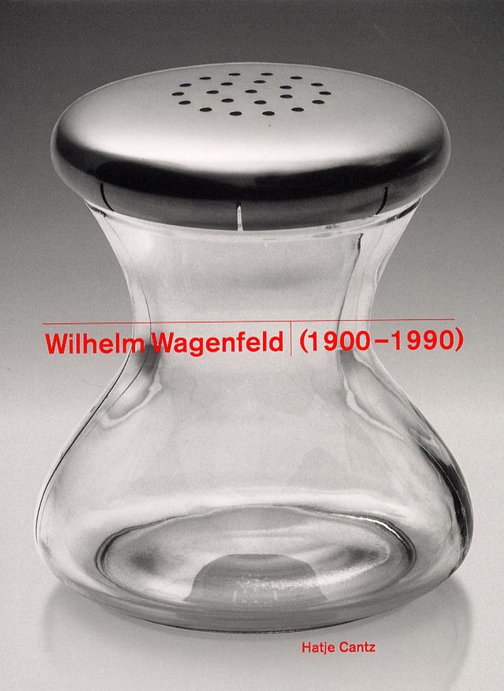 Wilhelm Wagenfeld (1900-1990)