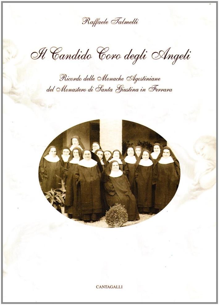 Candido coro degli angeli