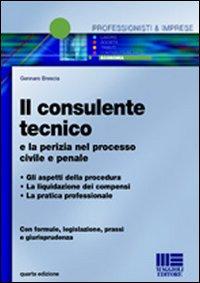 Il consulente tecnico