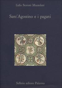 Sant'Agostino e i pagani.