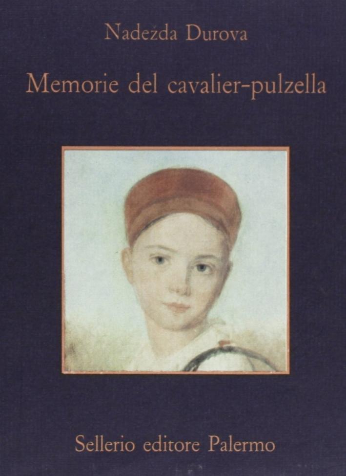 Memorie del cavalier Pulzella.