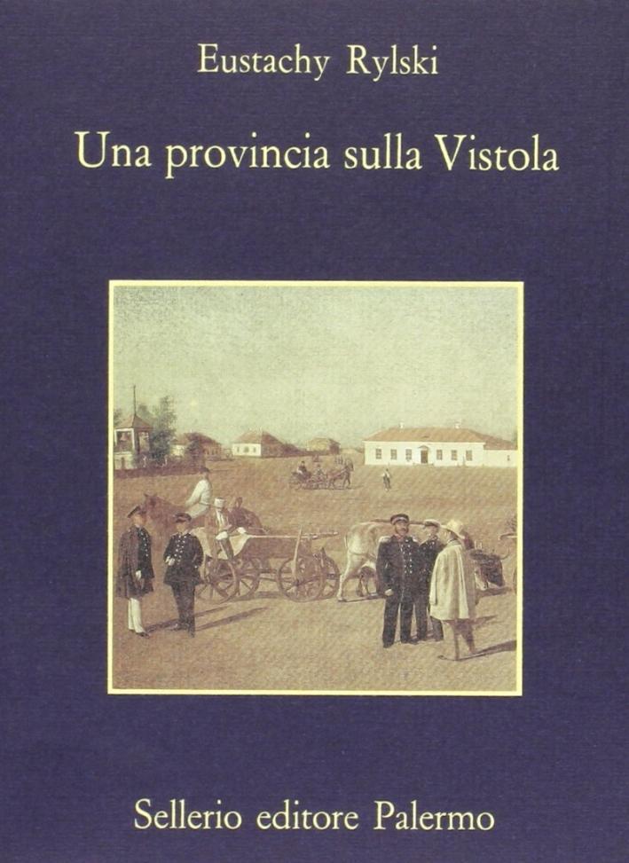 Una provincia sulla Vistola