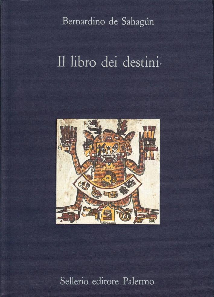 Il libro dei destini.