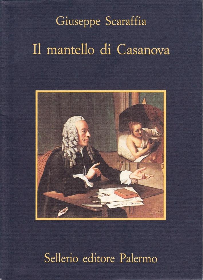 Il mantello di Casanova.