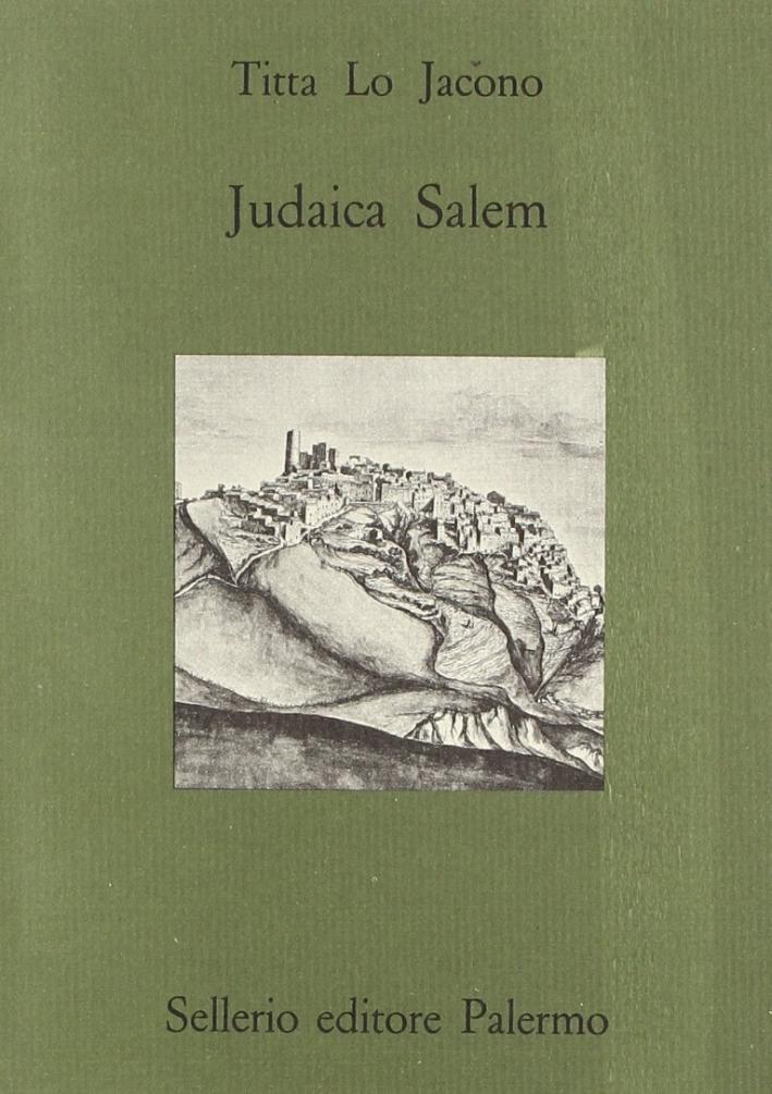 Judaica Salem.